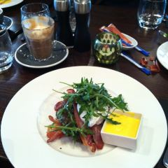 Fiddlesticks Restaurant & Bar User Photo