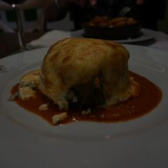 El Fogon Sefardi Restaurante用戶圖片