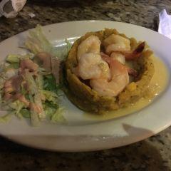 Los Pinos Cafe用戶圖片