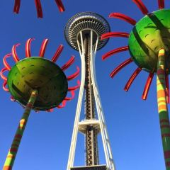 Seattle Center User Photo