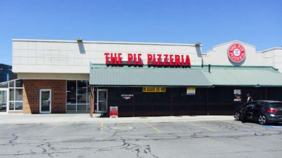 The Pie Pizzeria