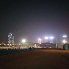 지난올림픽체육센터 여행 사진