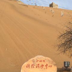 沙坡農莊(沙坡頭景區)用戶圖片