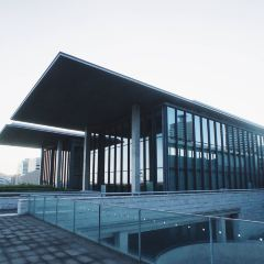 Hyogo Prefectural Museum of Art User Photo