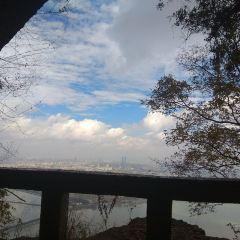 시산 국립풍경명승구 여행 사진