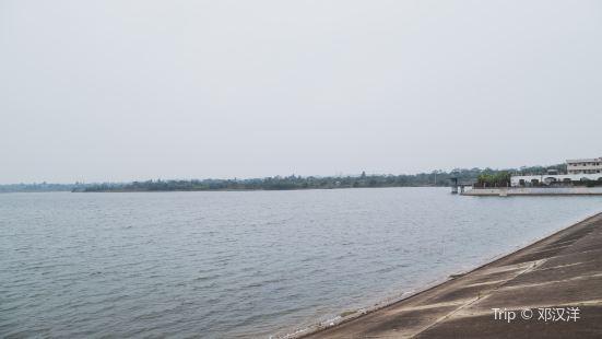 Xiangsi Lake