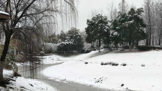 白鷺生態園