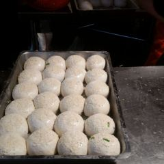 Fuzhou Shizu Baked Pepper Bun User Photo