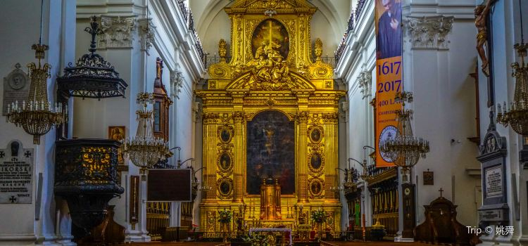 Holy Cross Church2