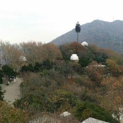 Purple Mountain Observatory User Photo