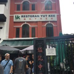 Yut Kee User Photo