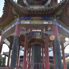 Baguanzhai User Photo