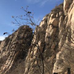 펑황링 자연 풍경명승구 여행 사진