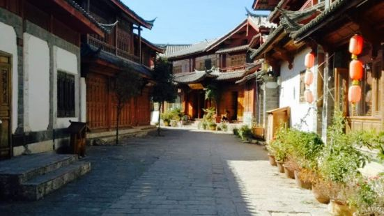 Wangfu Street