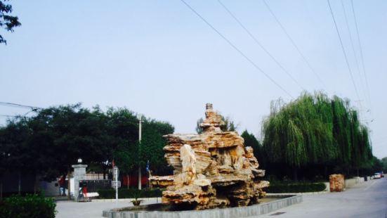 中國長城美術館
