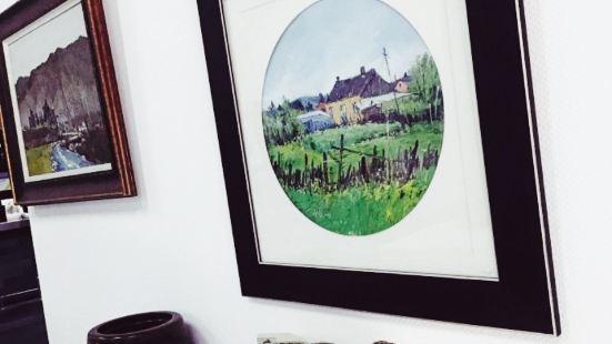 Lingmo Gallery