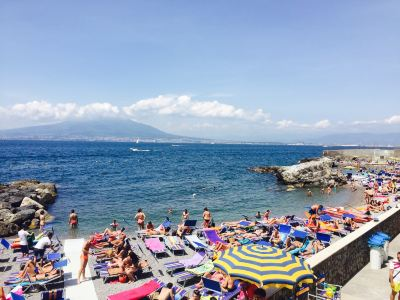 Famous Beach