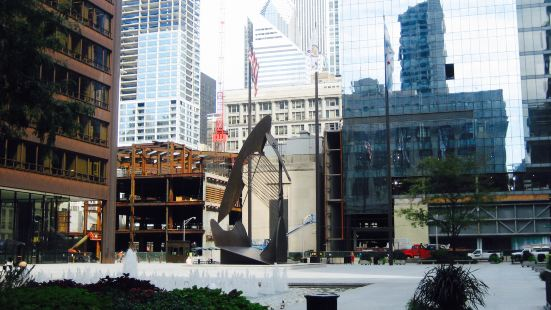 Daley Center