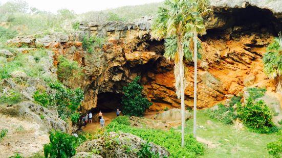 Makauwahi Cave Reserve