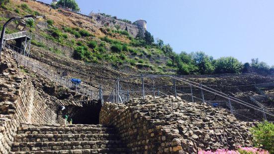 Theatre Romain (Antique)