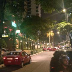 Jalan P.Ramlee User Photo