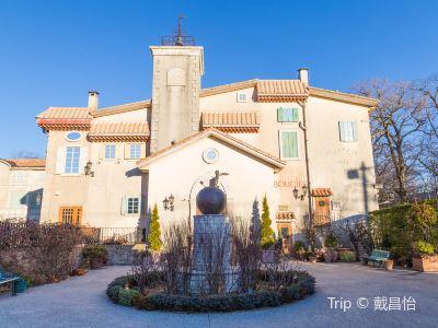 小王子博物館
