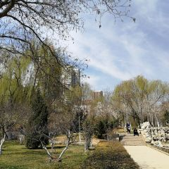 런서우산 공원 여행 사진