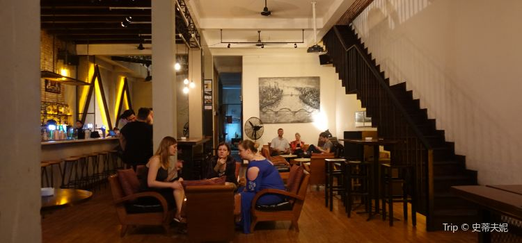 Waterfront Danang Restaurant & Bar3