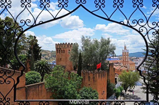 摩洛哥|真的可以說走就走?(乾貨篇)