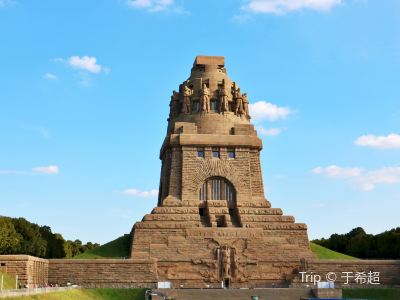 Volkerschlachtdenkmal