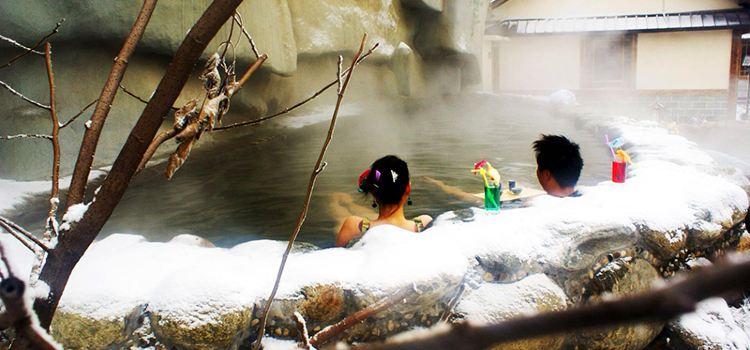 Anyuetan Hot Spring Resort1