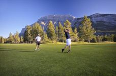 费尔蒙班芙温泉高尔夫俱乐部-班夫国家公园-尊敬的会员