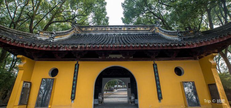Duanliang Palace