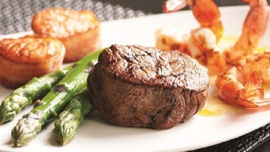 Morton's Steakhous (Pudnog ifc Store)