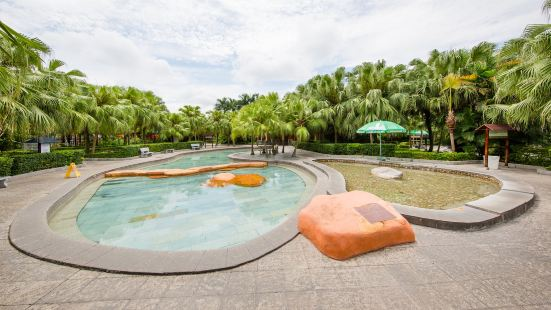 Jinshuitai Hot Springs Hotel