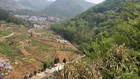 Fenghuang Mountain Scenic Area