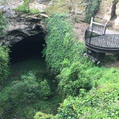 Engelbrecht Cave User Photo