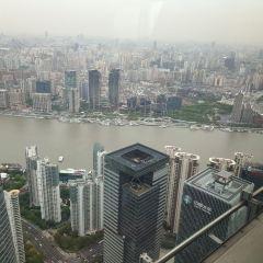 Jinmao Building User Photo