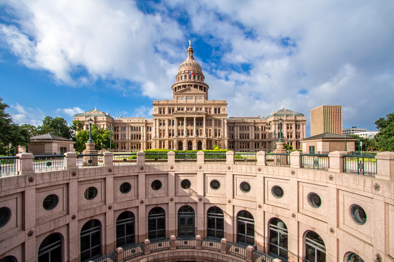Austin 1-Day Tour from Houston