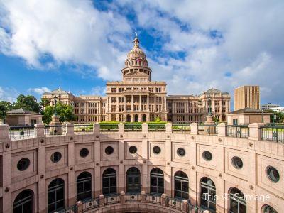 テキサス州会議事堂