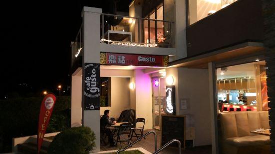 Gusto Chinese Restaurant