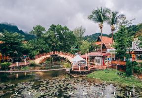 悠遊一夏,馬來西亞——六日自由行攻略