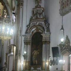 Igreja de Nosso Senhor do Bonfim User Photo
