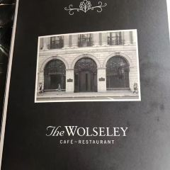The Wolseley用戶圖片