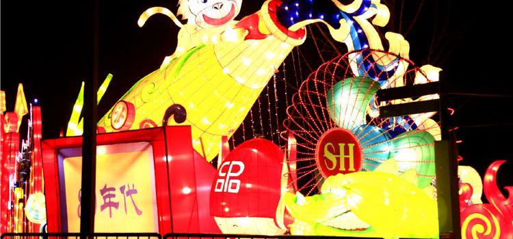 武漢園博園3