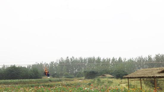 熙鳳水鄉旅遊度假區