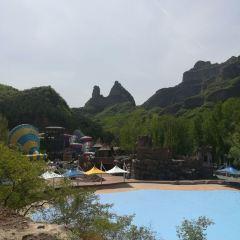 Tangjiawan Danxia Hot Spring Resort User Photo