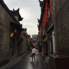 Dongxi Lane User Photo