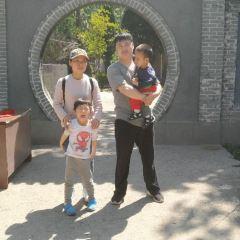 淄博聊齋城用戶圖片