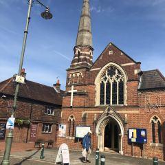 The Chapel - Royal Holloway University Of London用戶圖片